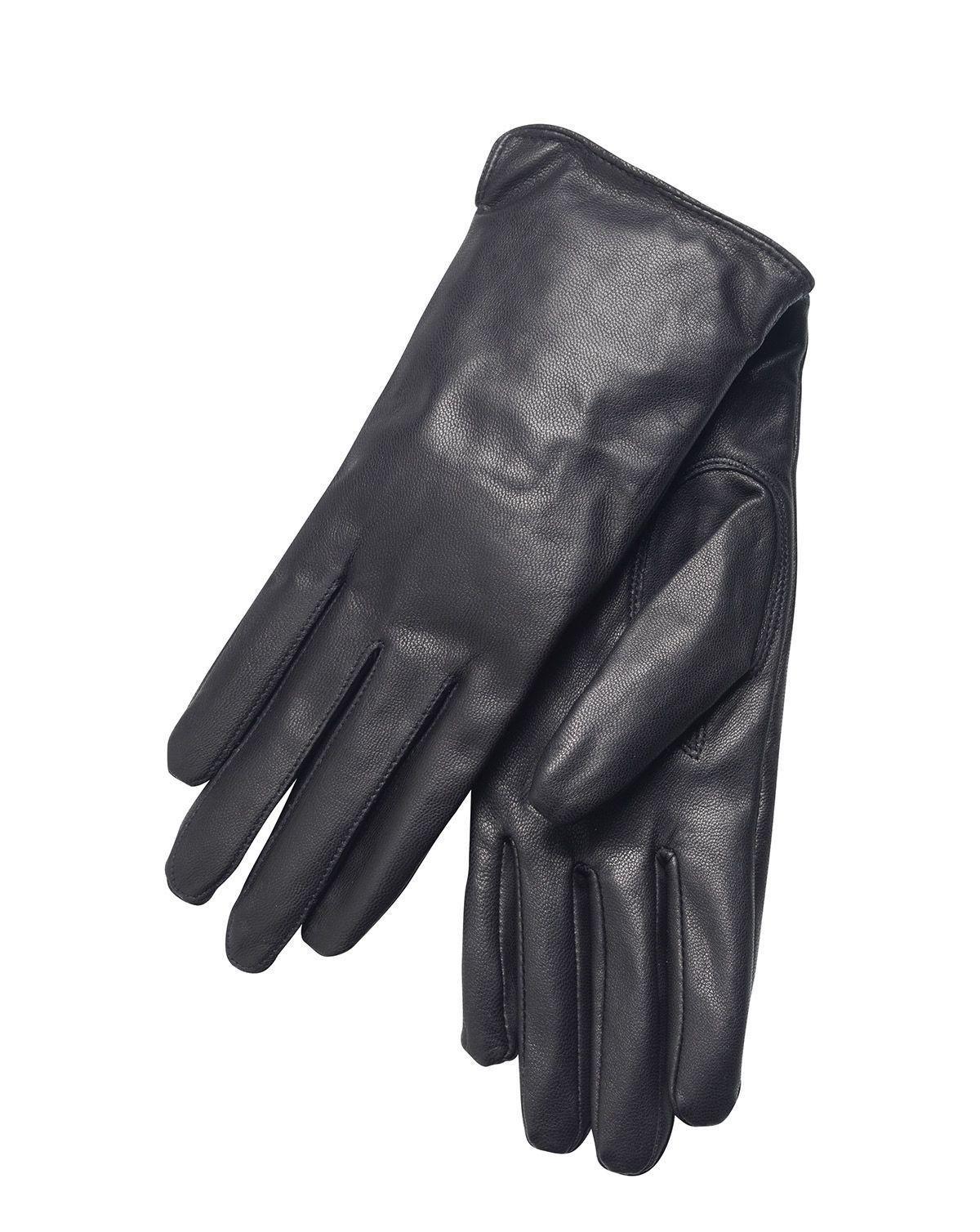 Image of   ID Gedeskinds Handske til Kvinder (Sort, L/XL)