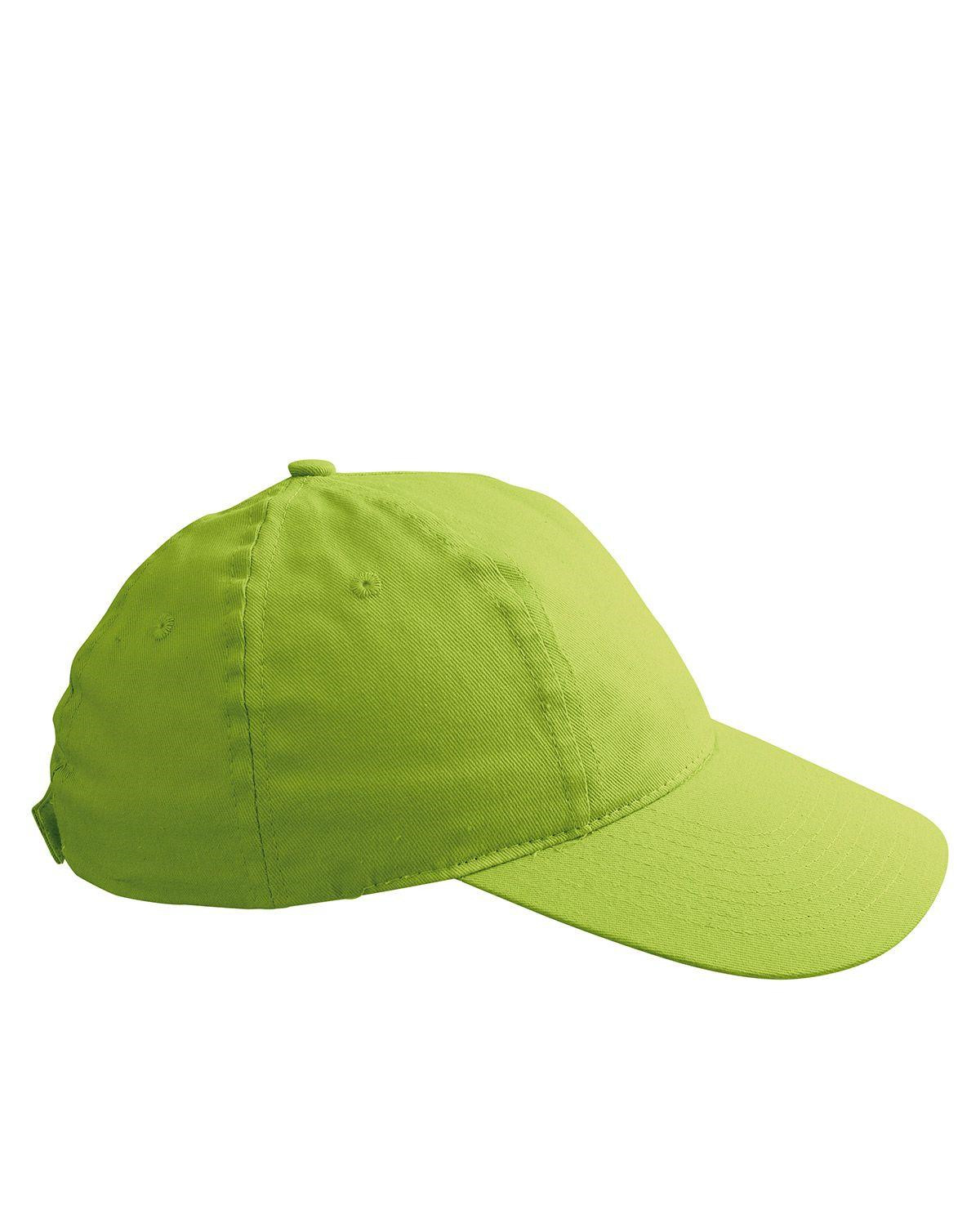 Image of   ID Golf Kasket (Lime, One Size)