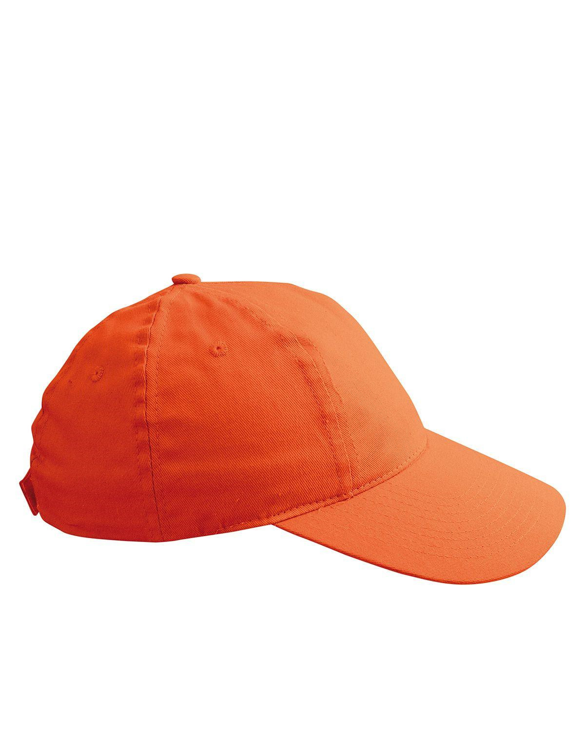 Image of   ID Golf Kasket (Orange, One Size)