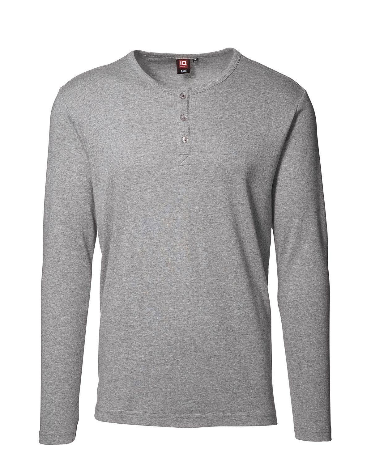 Køb ID Granddad T shirt | Fri Fragt over 600 |ARMY STAR
