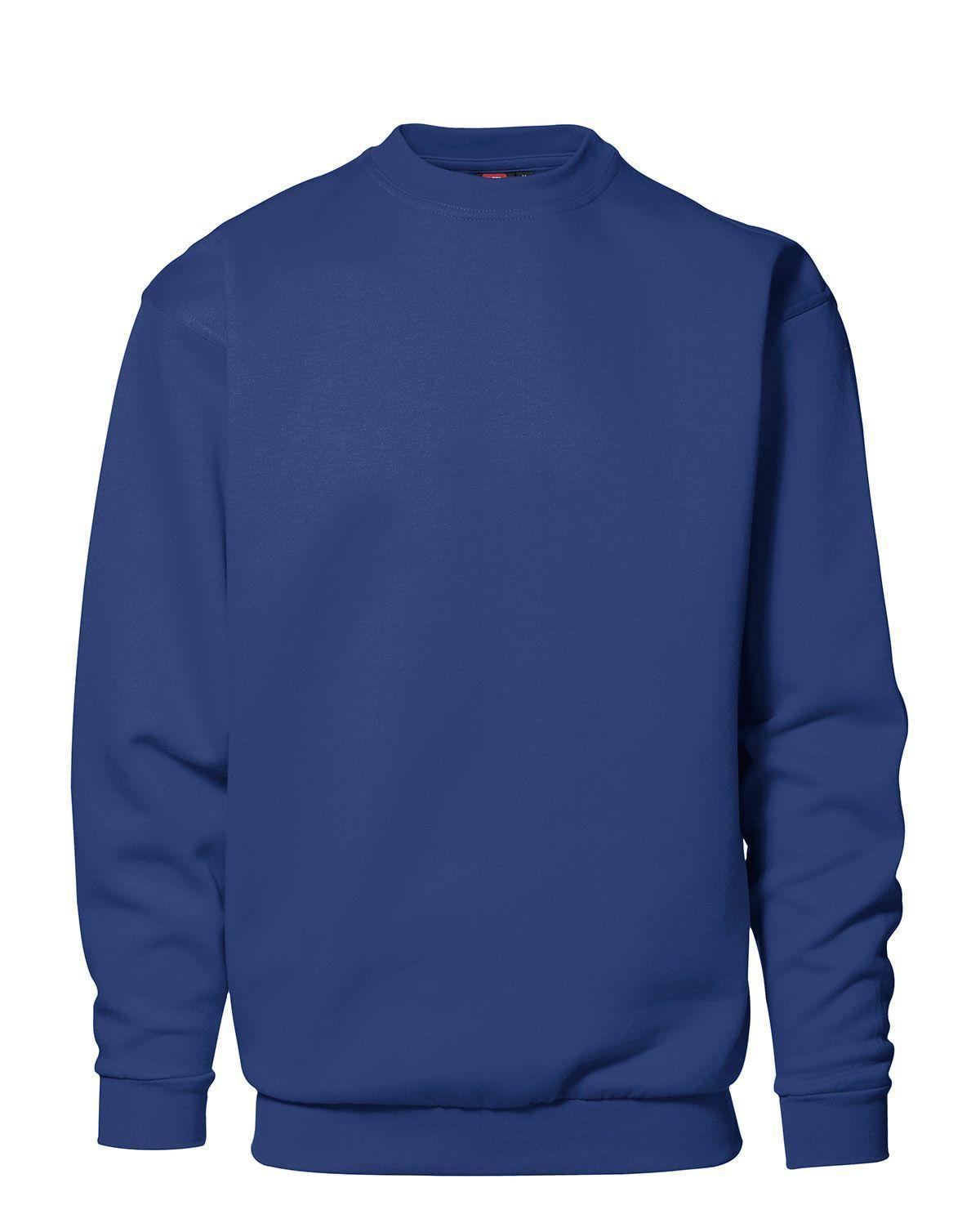 ID PRO Wear Sweatshirt (Kungsblå, XS)
