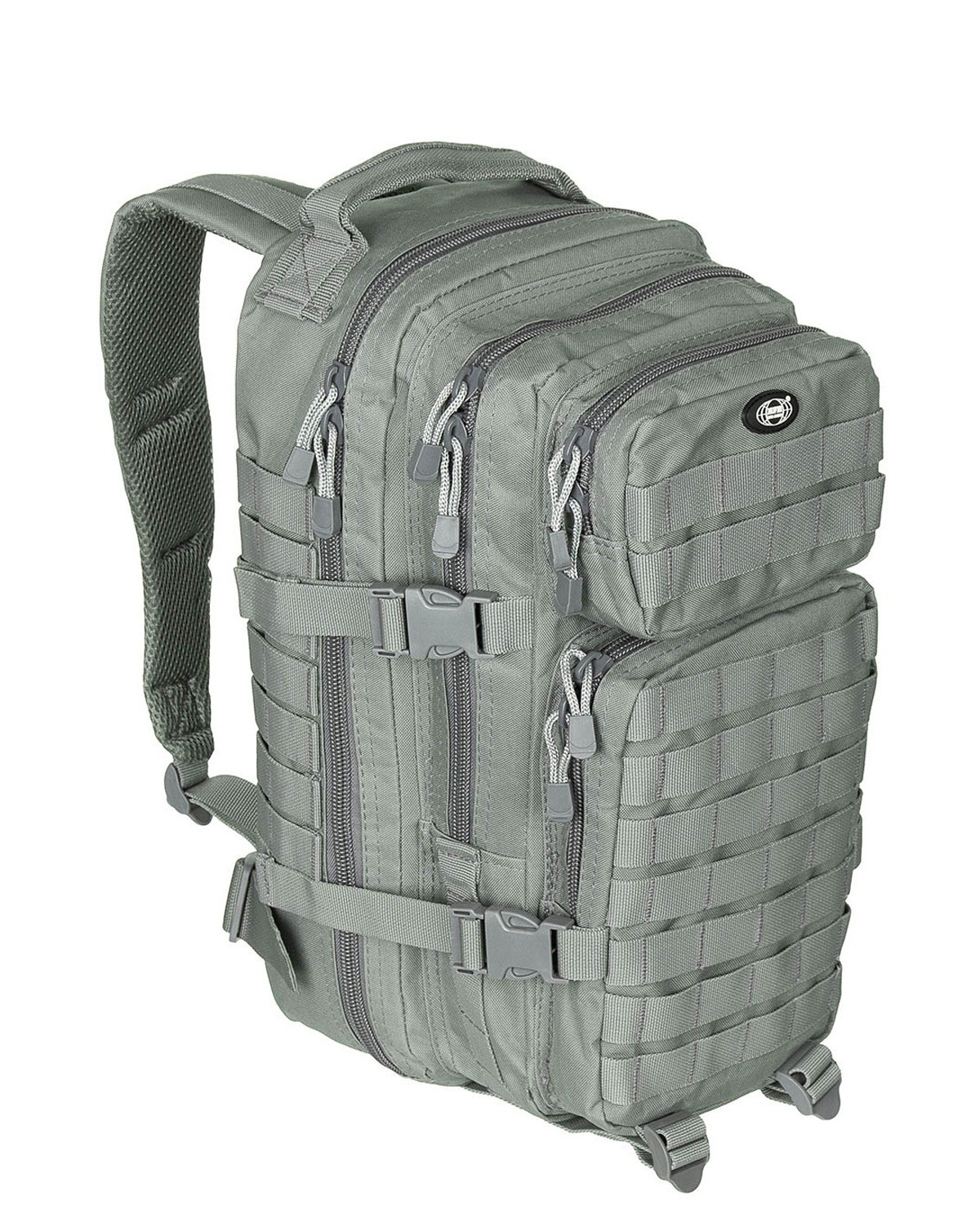 Image of   MFH Assault Pack (Blad Grøn, One Size)