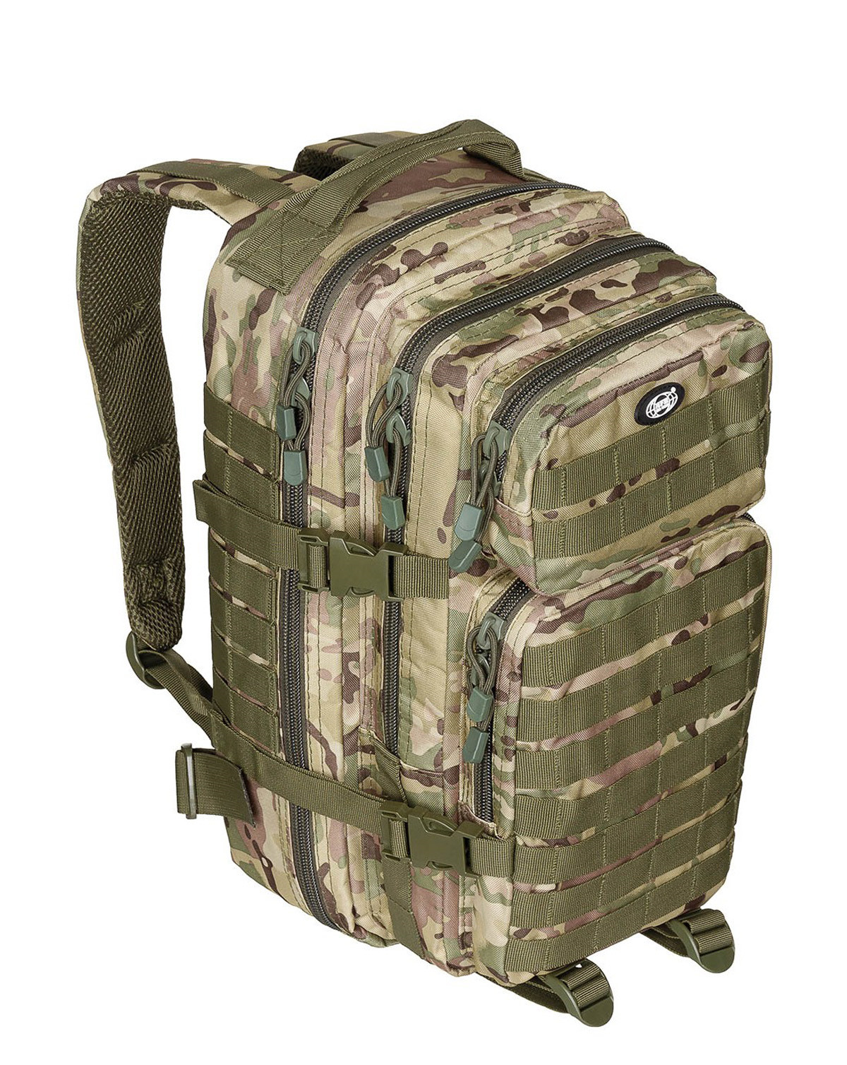 Image of   MFH Assault Pack (Multi Camo, One Size)