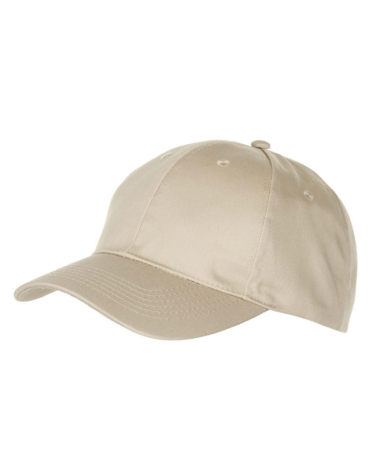 MFH Baseball Cap (Khaki, One Size)
