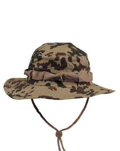 Image of   MFH Camouflage Boonie (BW Desert Camo, L)