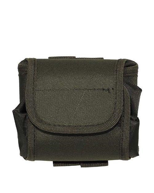Image of   MFH Cinch Sack Pouch (Oliven, One Size)