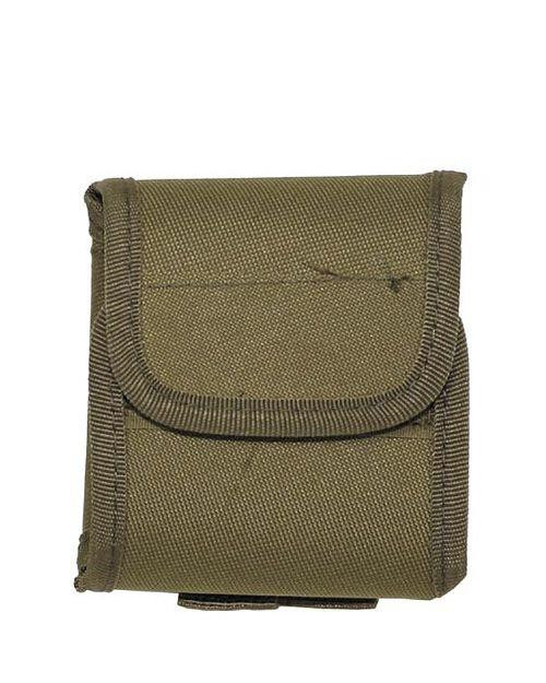 Image of   MFH Cinch Sack Pouch (Coyote Brun, One Size)