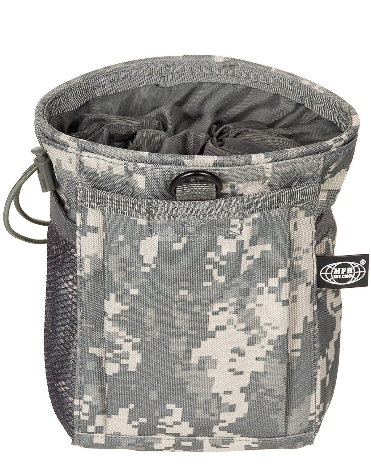 Image of   MFH Dump Pouch (ACU Camo, One Size)