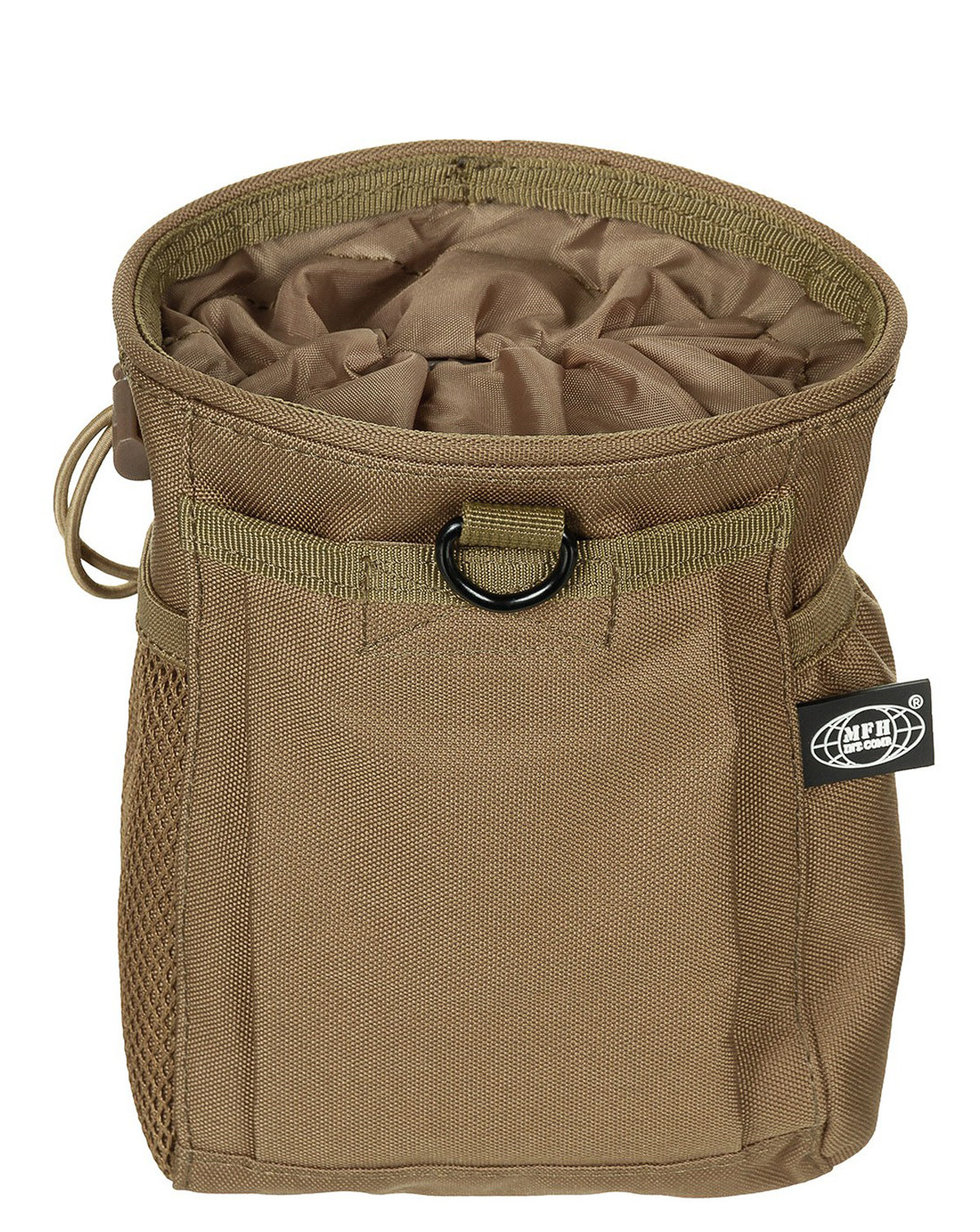 Image of   MFH Dump Pouch (Coyote Brun, One Size)