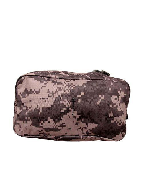 Image of   MFH Horizontal Storage Pouch (ACU Camo, One Size)