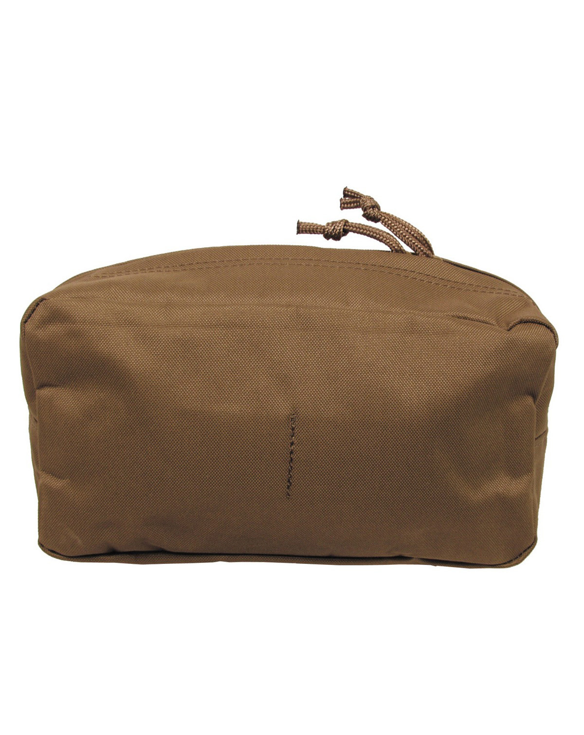 Image of   MFH Horizontal Storage Pouch (Coyote Brun, One Size)