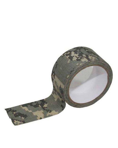 Image of   MFH Militær Tape (ACU Camo, One Size)