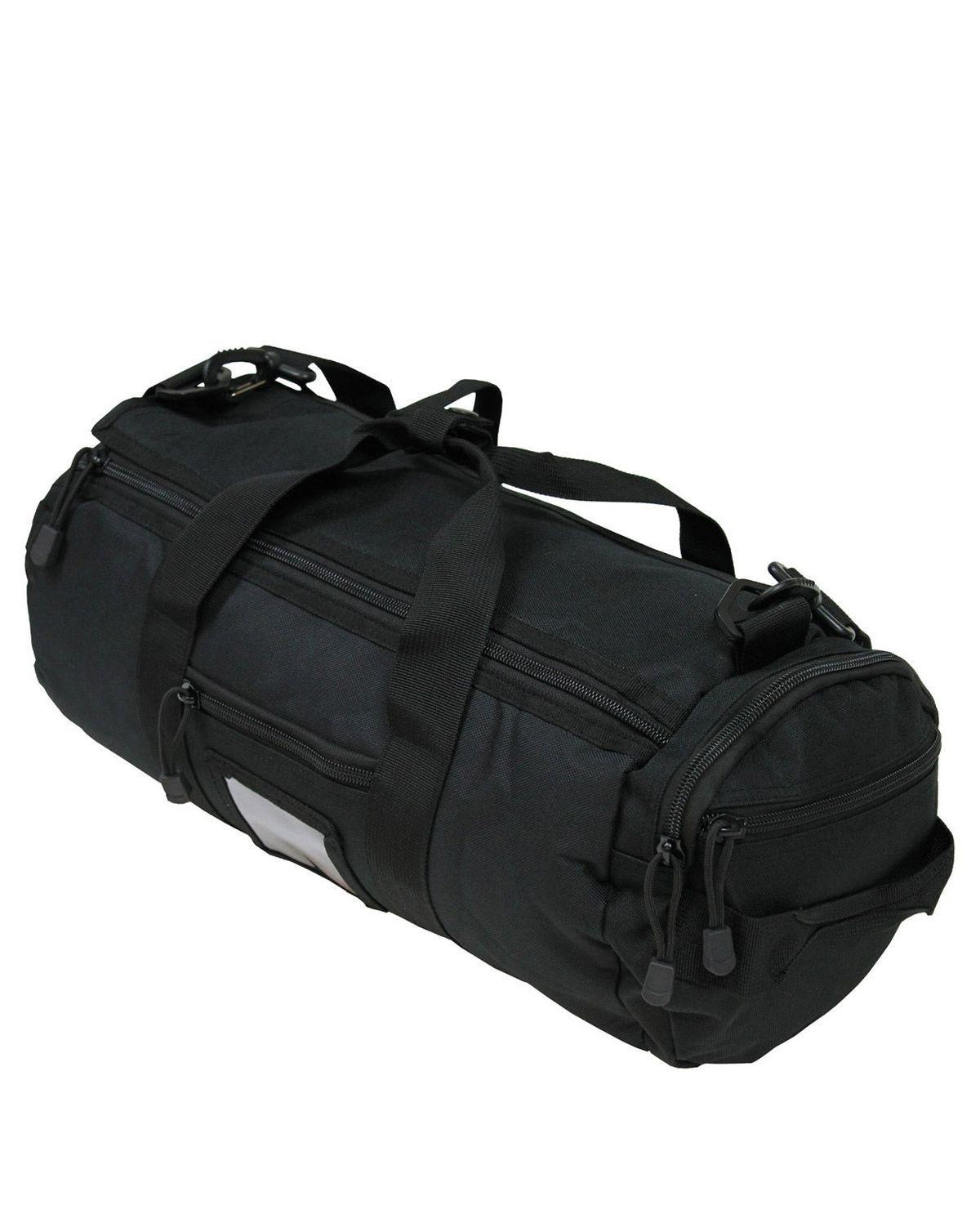 Image of   MFH MOLLE Duffel Bag (Sort, One Size)