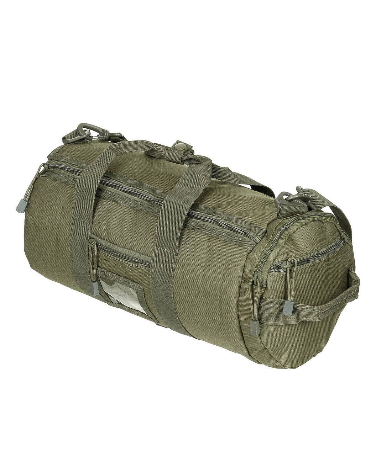 Image of   MFH MOLLE Duffel Bag (Oliven, One Size)