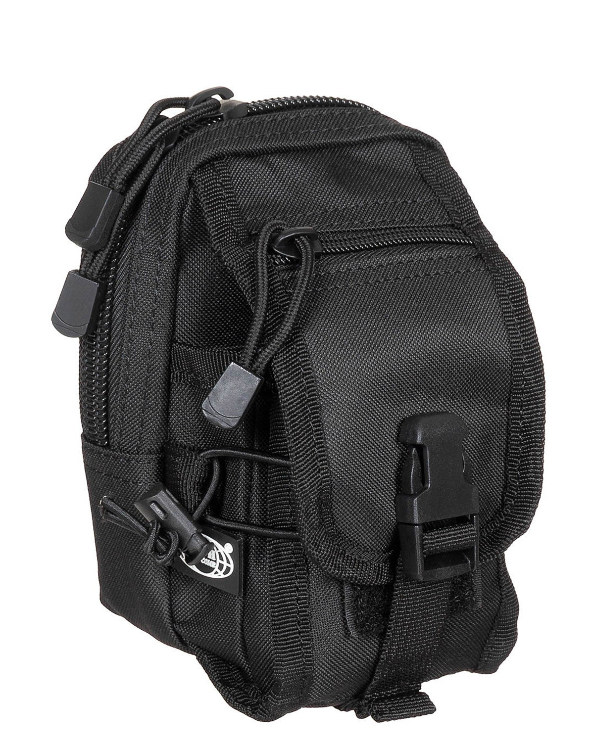 Image of   MFH Utility Flap Pouch (Sort, One Size)