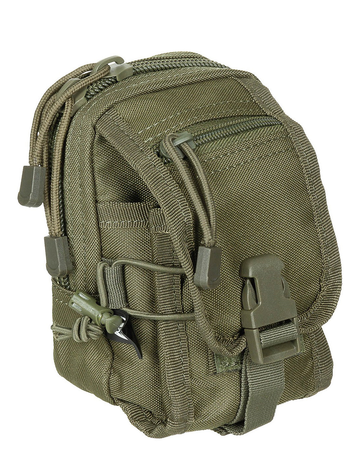 Image of   MFH Utility Flap Pouch (Oliven, One Size)
