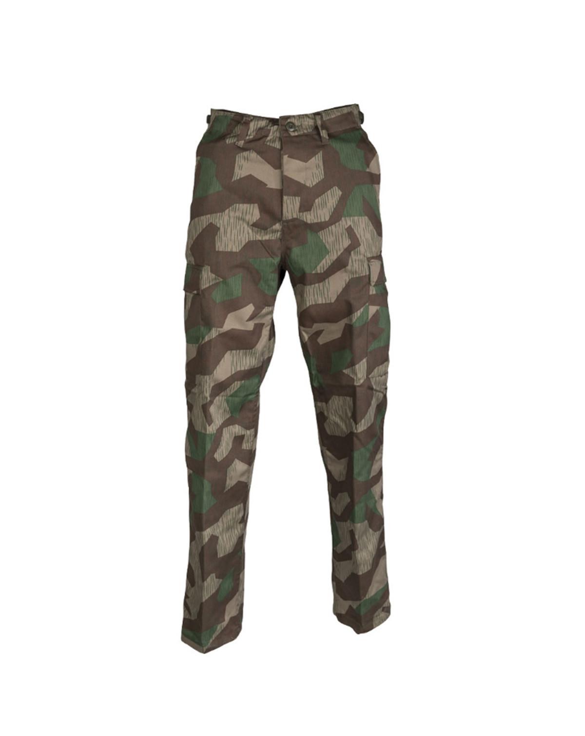 Køb Mil Tec U.S. Ranger Bukser | Fri Fragt over 600 |ARMY STAR