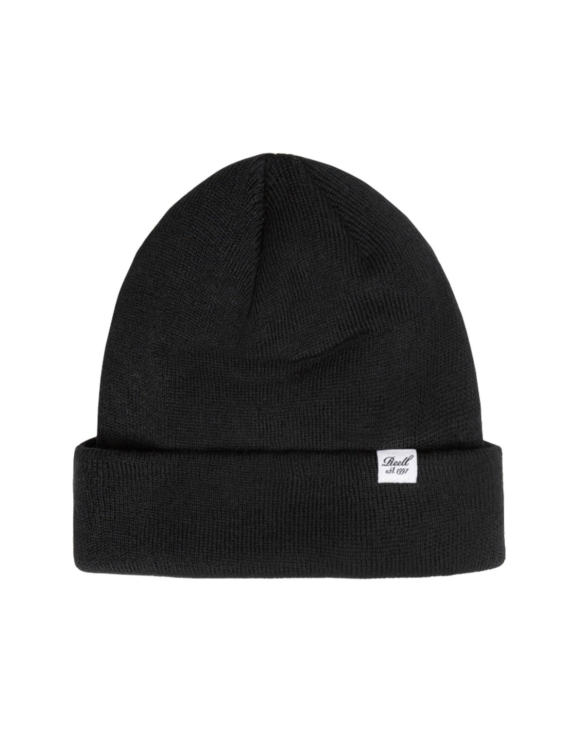 Image of   Reell Beanie (Sort, One Size)