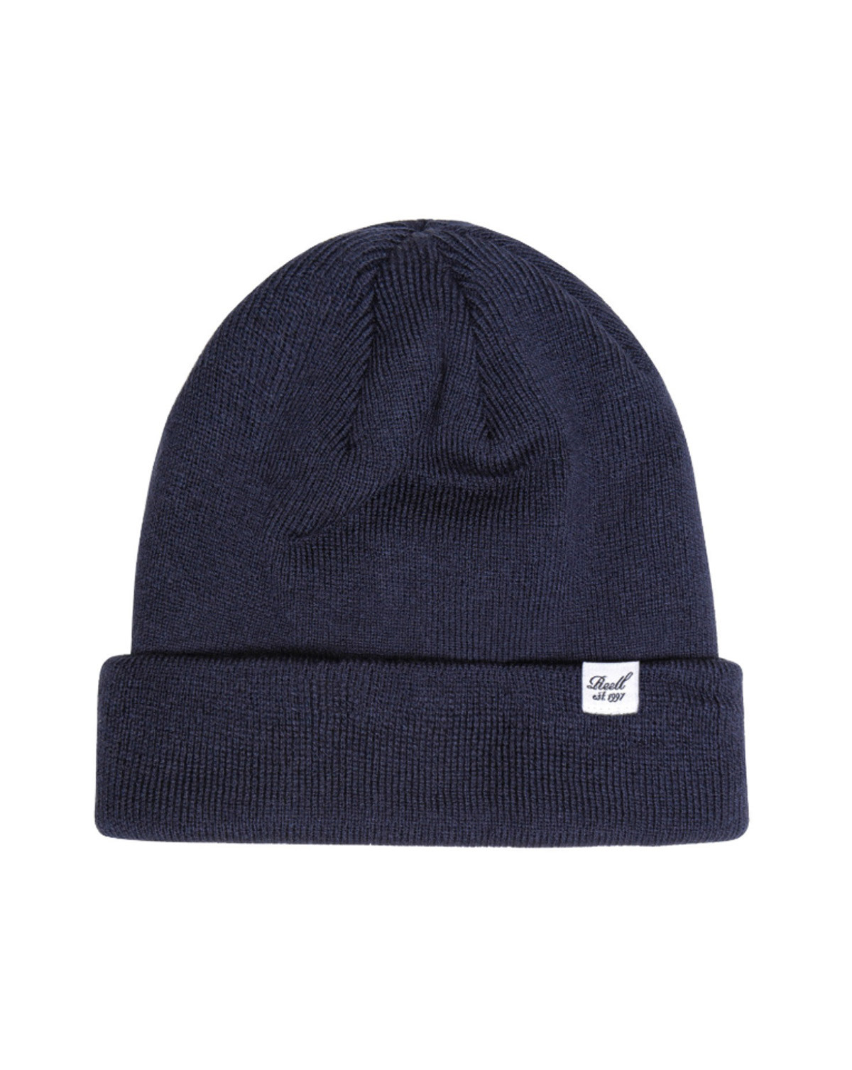 Image of   Reell Beanie (Navy, One Size)
