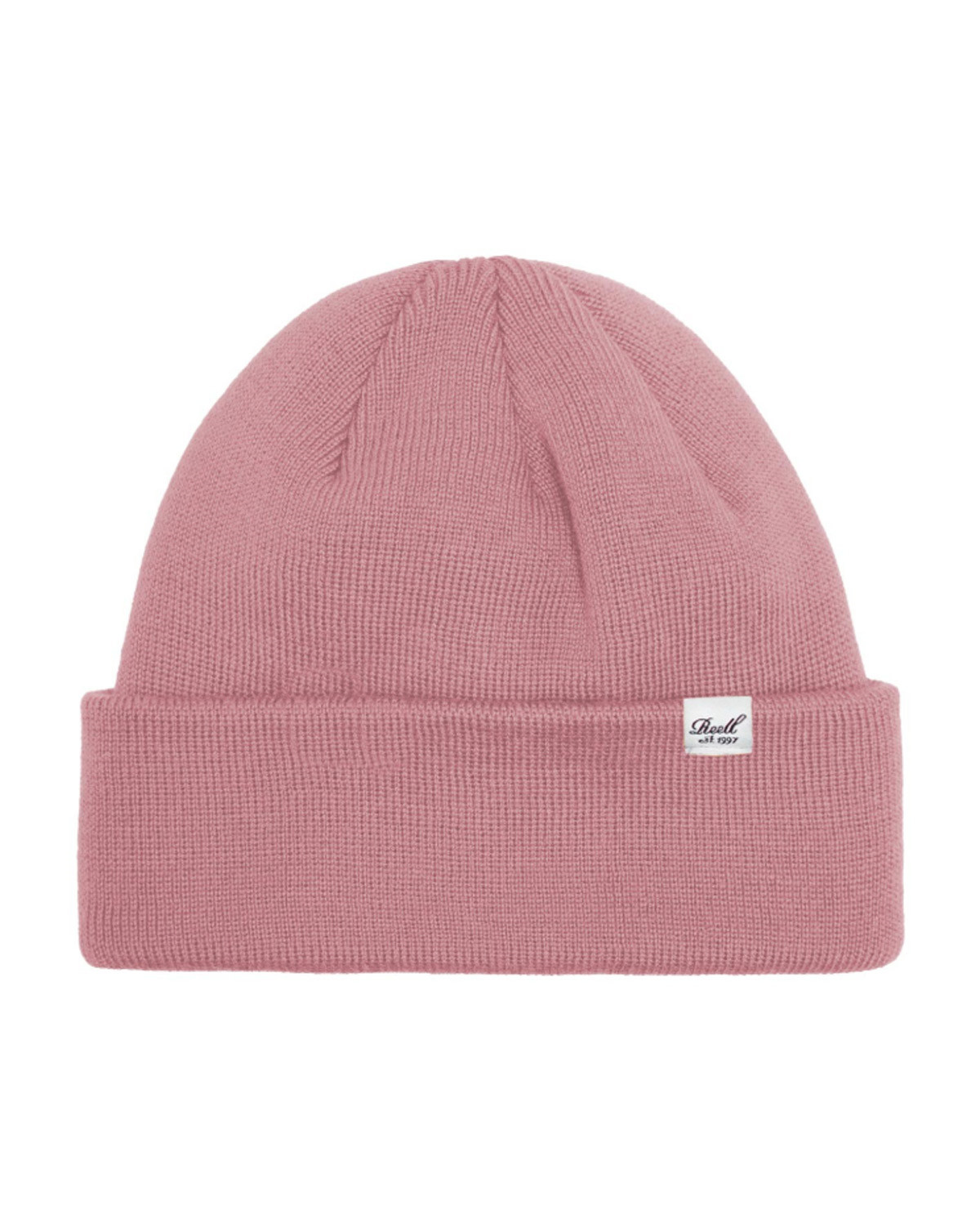 Image of   Reell Beanie (Pink, One Size)