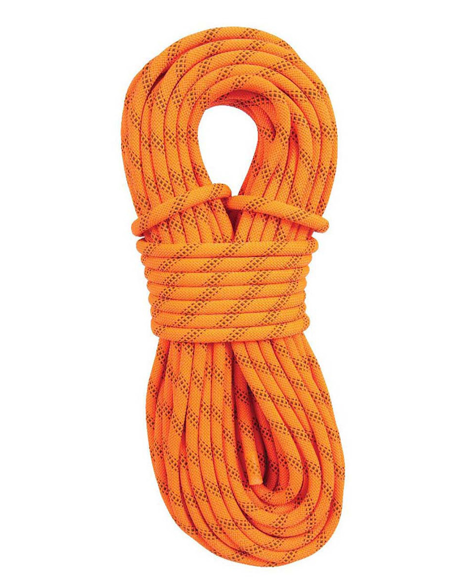 Image of   Rothco 150' Rappelling Reb (Orange, One Size)