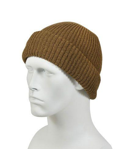 Image of   Rothco Army Watch Cap (Coyote Brun, One Size)