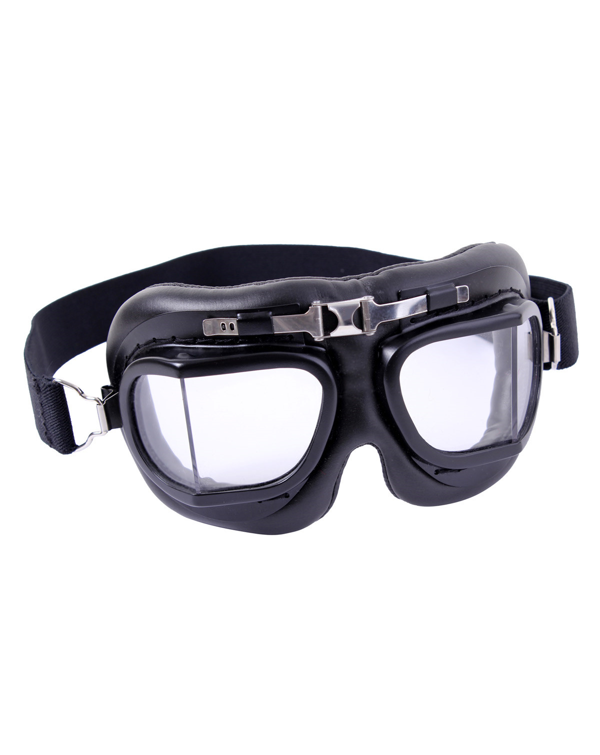 Image of   Rothco Aviator Goggles (Sort, One Size)