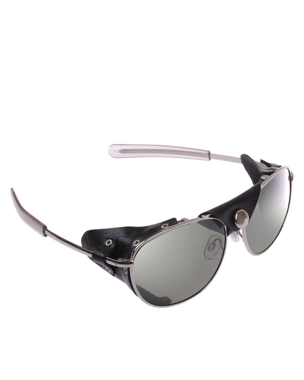 Image of   Rothco Aviator Solbriller Med Vindbeskyttere (Sort, One Size)
