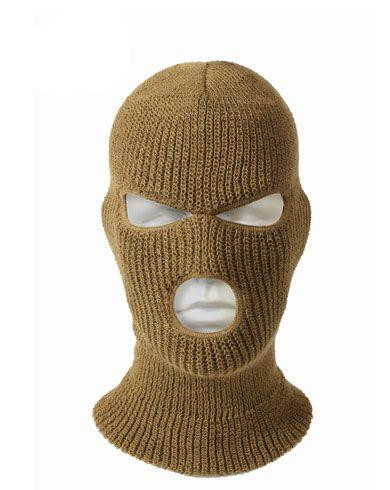 Image of   Rothco Balaclava (Coyote Brun, One Size)