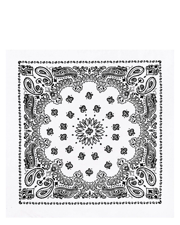 Image of   Rothco Bandana 4 (Hvid, One Size)