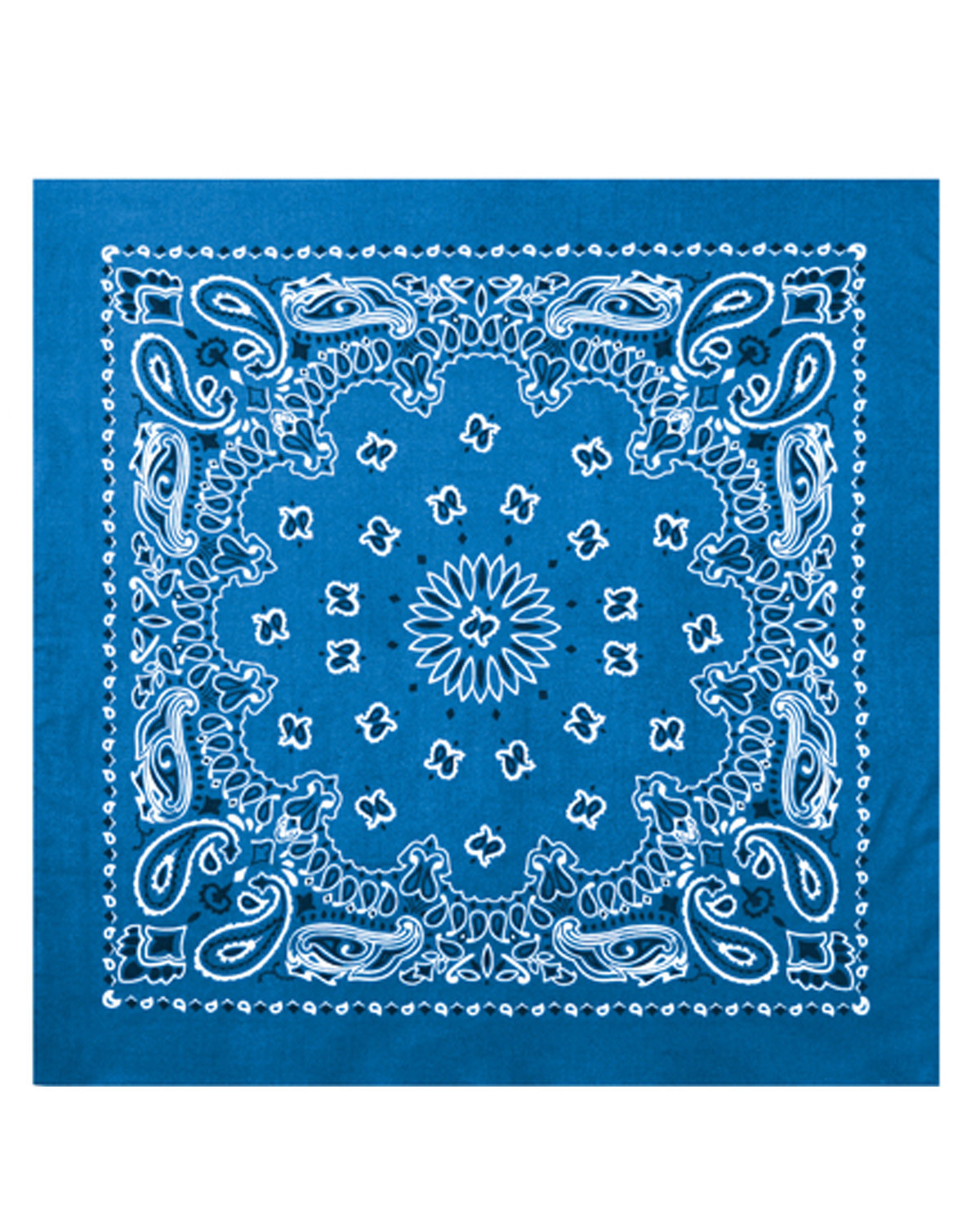 Image of   Rothco Bandana 4 (Kongeblå, One Size)