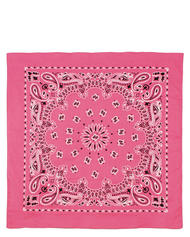 Image of   Rothco Bandana 4 (Pink, One Size)