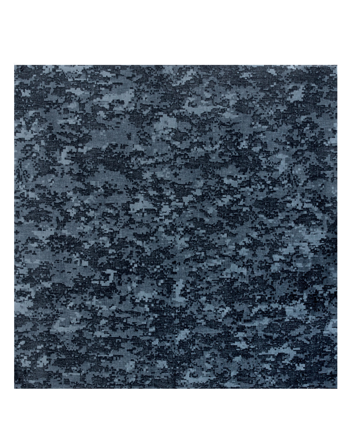 Image of   Rothco Bandana 5 (Digital Midnat Camo, One Size)