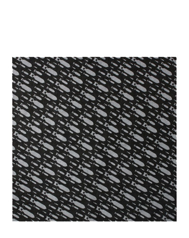 Image of   Rothco Bandana 5 (Sort m. Bomber, One Size)