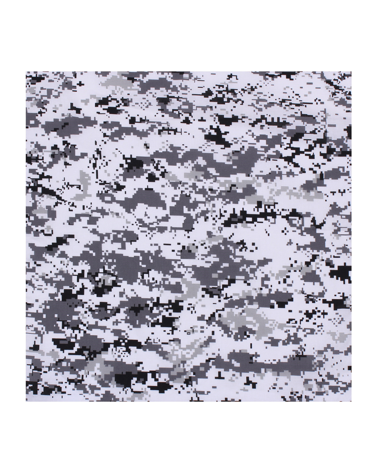 Image of   Rothco Bandana 5 (Urban Digital Camo, One Size)