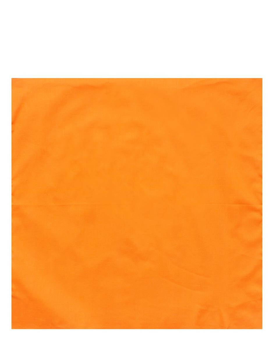 Image of   Rothco Bandana 6 (Orange, One Size)
