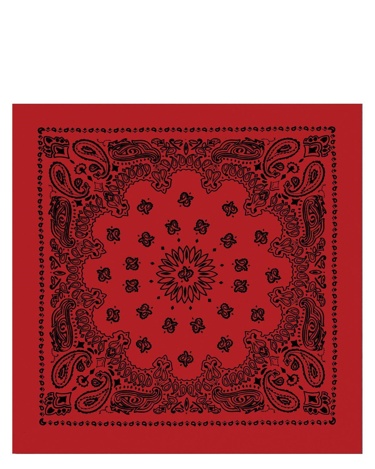 Image of   Rothco Bandana 7 (Sort, One Size)