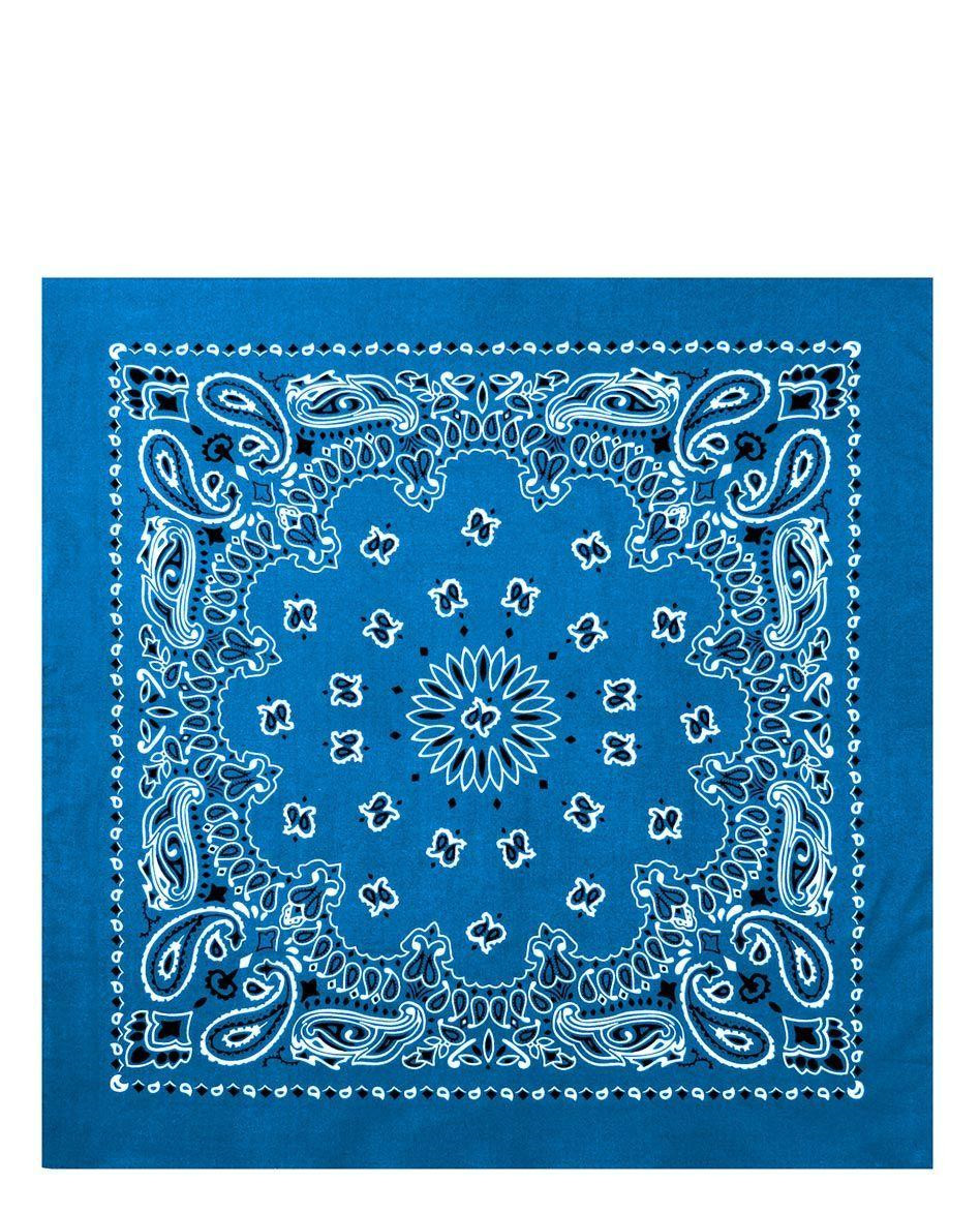 Image of   Rothco Bandana 7 (Kongeblå, One Size)