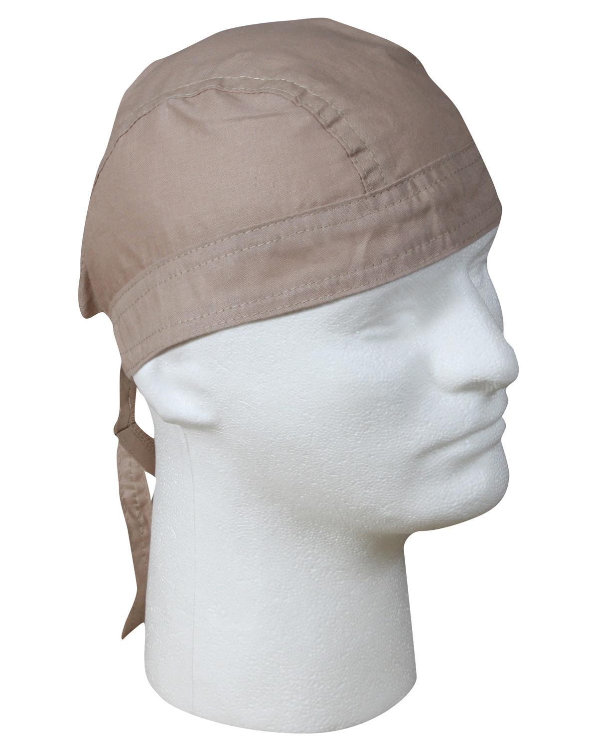 Image of   Rothco Bandana (Khaki, One Size)
