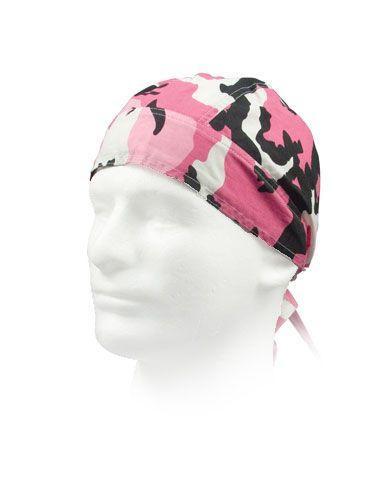 Image of   Rothco Bandana (Pink Camo, One Size)