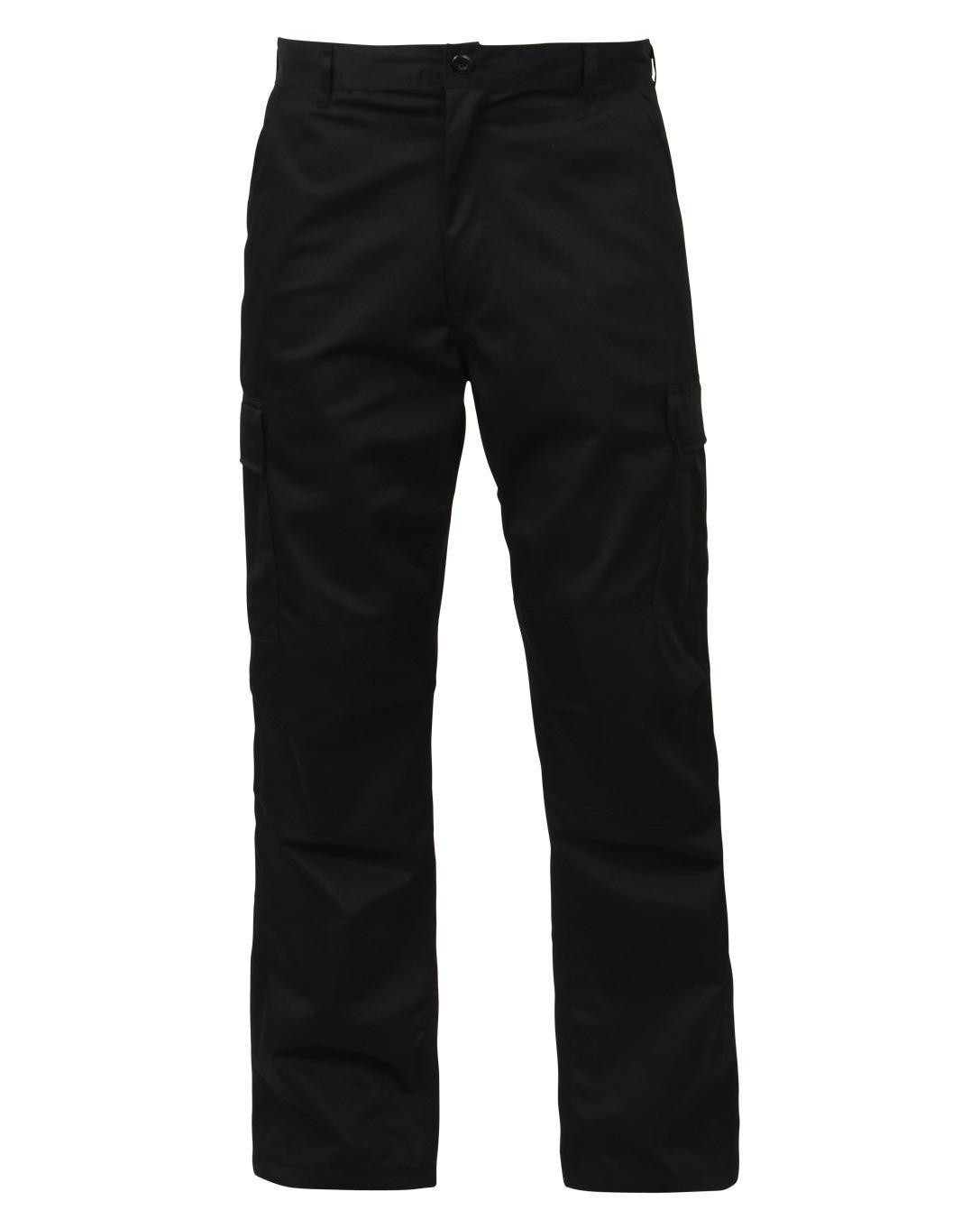 XiaoTianXinMen XTX Mens Work Pockets Long Sleeve Military Button Up Basic Shirts