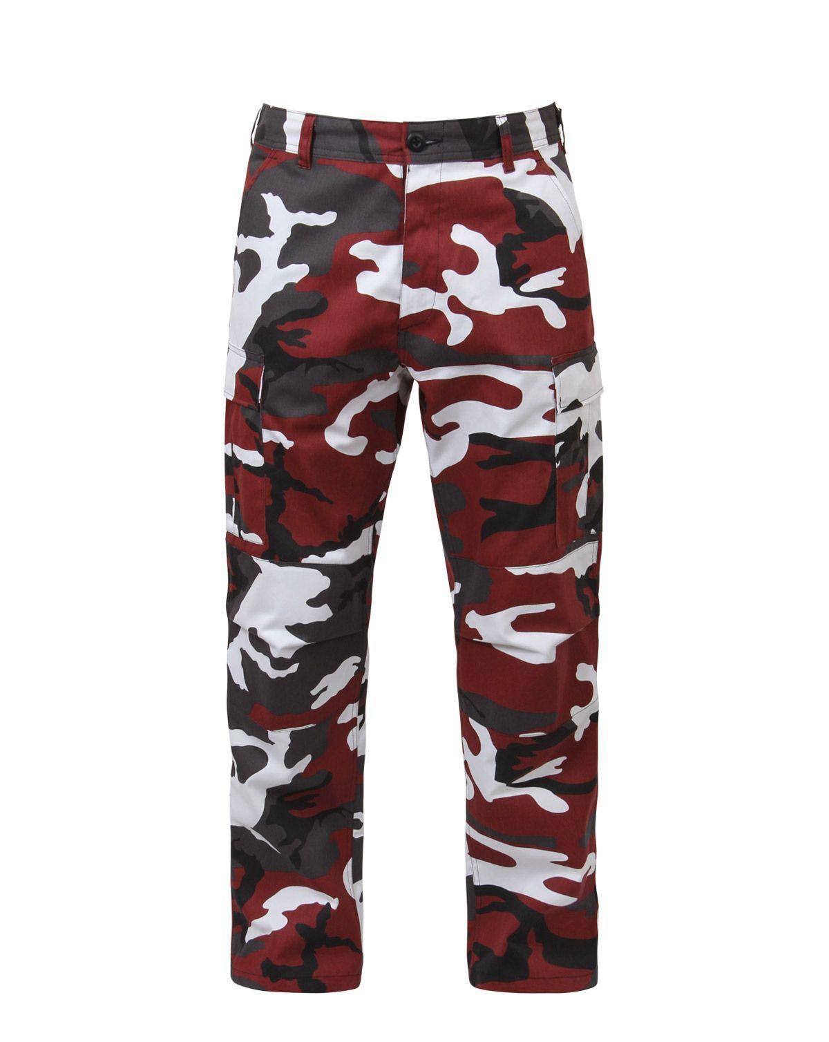 Buy Rothco BDU Pants | Money Back Guarantee | ARMY STAR