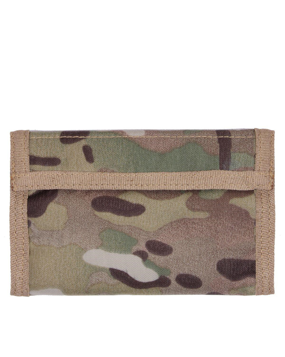 Image of   Rothco Commando Pung (Multicam, One Size)