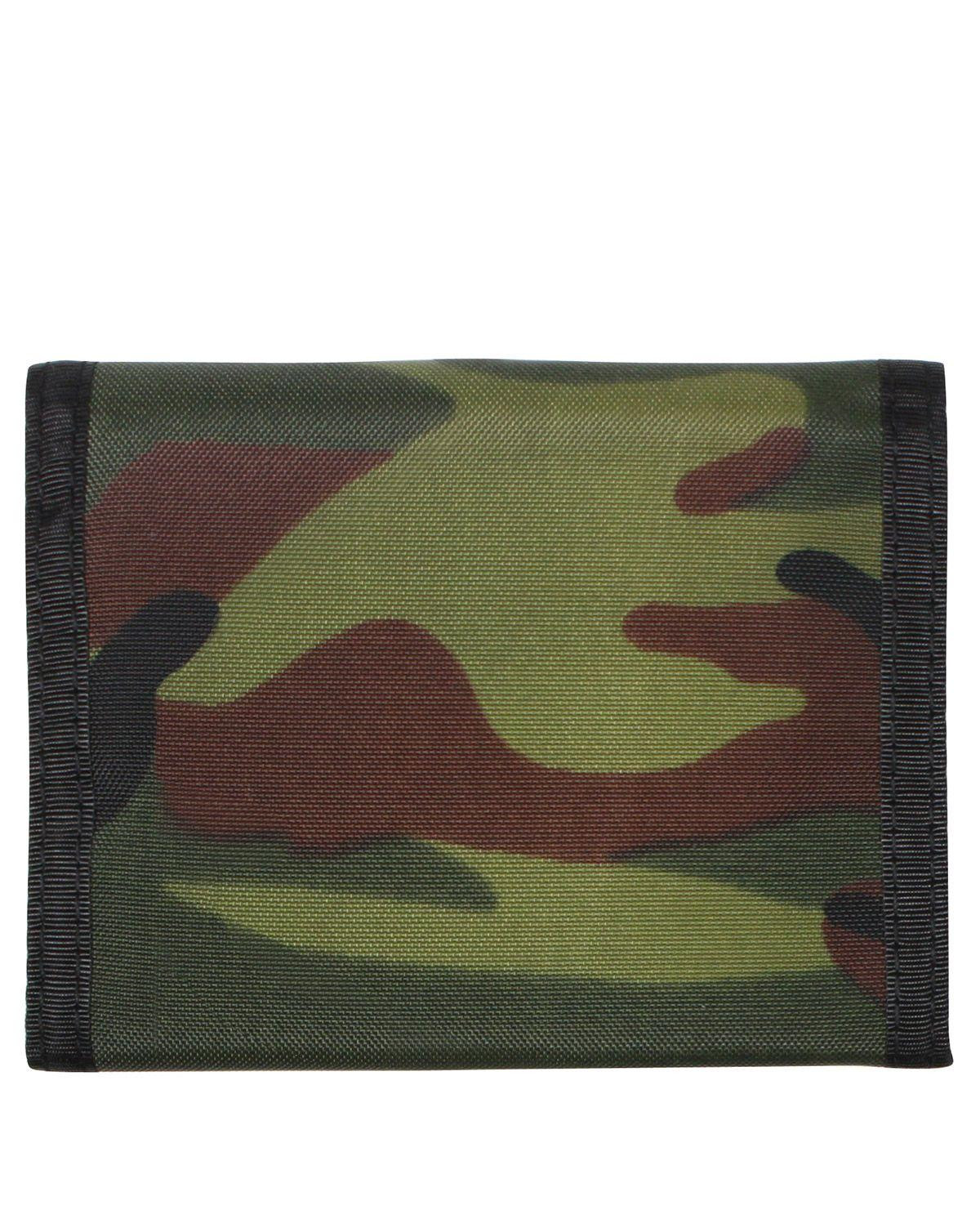 Image of   Rothco Commando Pung (Woodland, One Size)