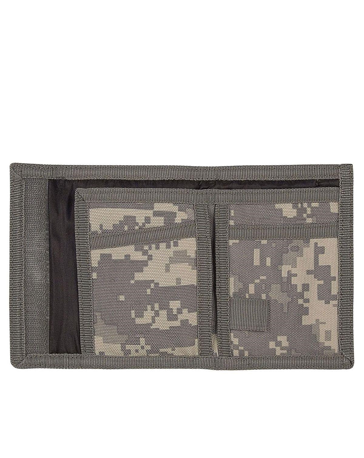Image of   Rothco Commando Pung (ACU Camo, One Size)