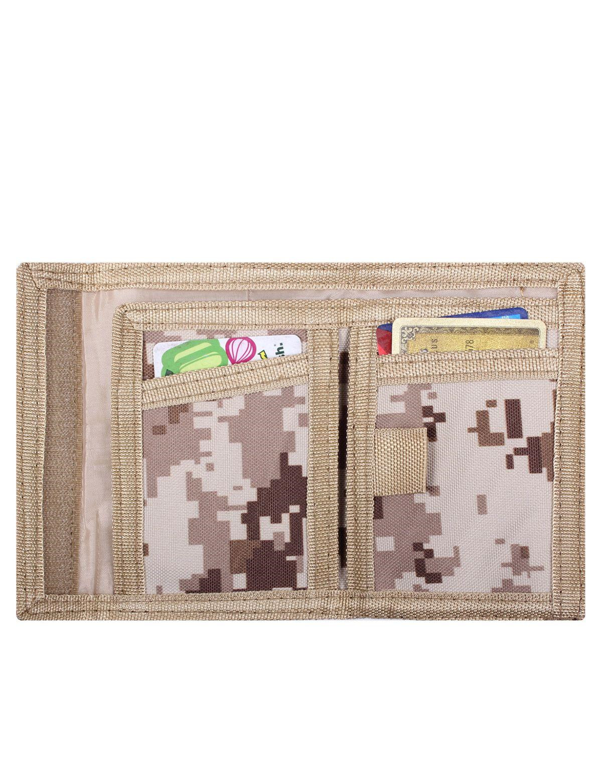 Image of   Rothco Commando Pung (Desert Digital Camo, One Size)