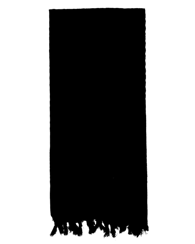 Image of   Rothco Desert Tørklæde (Sort, One Size)