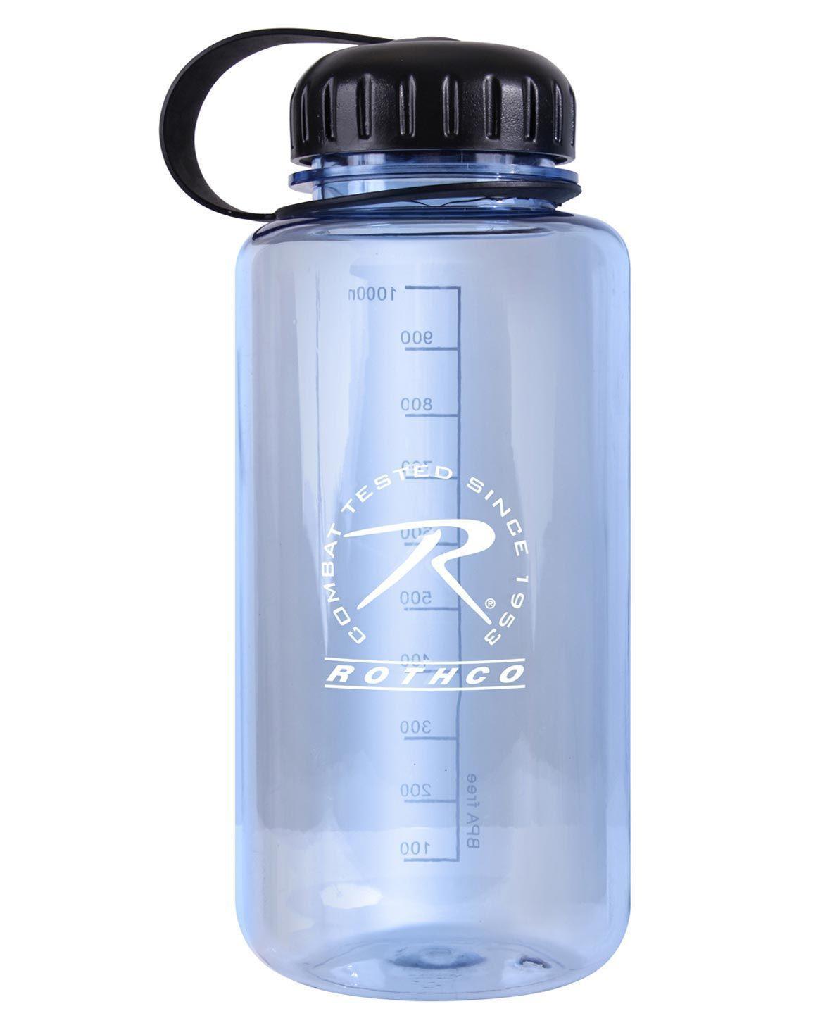 Image of   Rothco Drikkedunk - 1 liter (Blå, One Size)