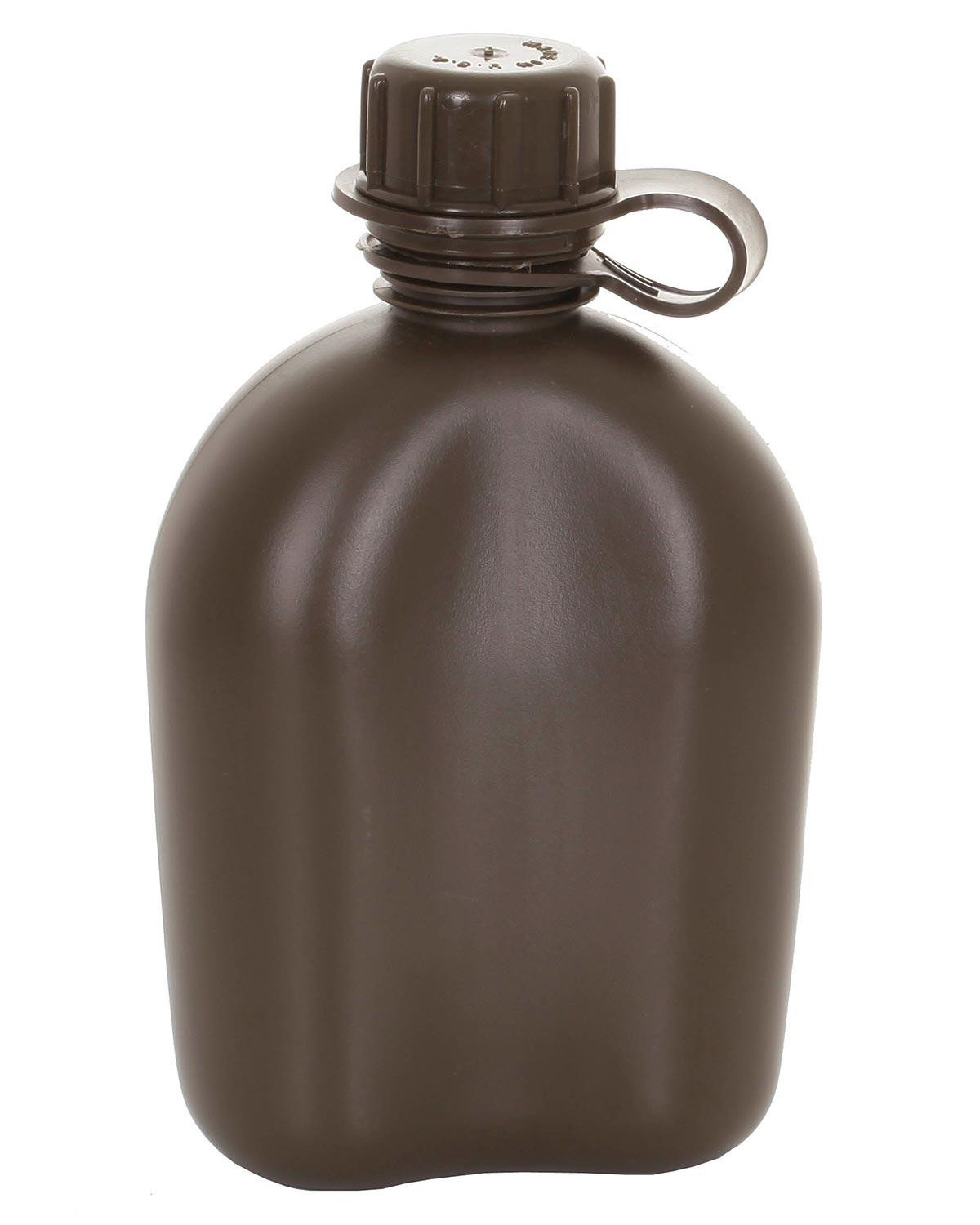 Image of   Rothco Drikkedunk - 940ml (Oliven, One Size)
