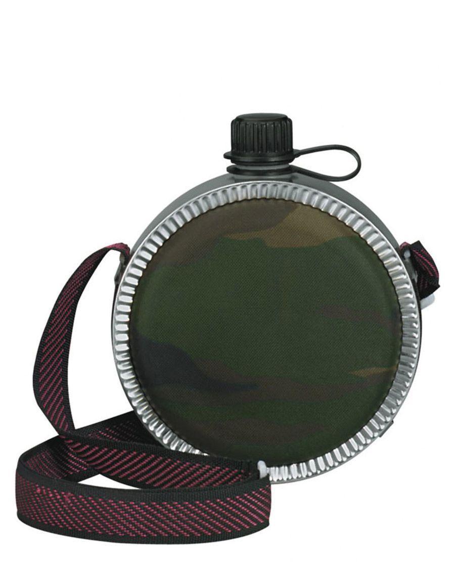 Image of   Rothco Feltflaske - 70 cl (Woodland, One Size)